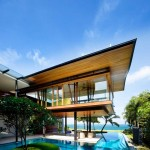 Fish House - Guz Architects - Singapur