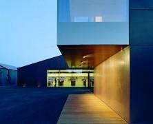 Winecenter Kaltern – feld72 – Italia