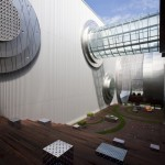 Kring Kumho Culture Complex - Unsangdong Architects - Seoul