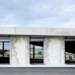 Vinería Qumran - Konkrit Blu Arquitectura - España