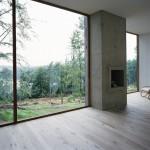 Refugio en el Bosque - Petra Gipp Arkitektur - Suecia