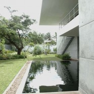 Edificio Central Aon Seguros – SPASM Design Architects – Tanzania