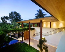 Casa Tangga – Guz Architects – Singapur