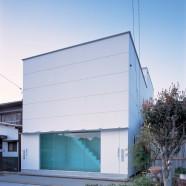 GAPs – NRM-Architects Office -Japón