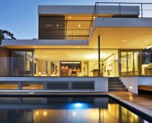 Mosman House –  Corben Architects – Australia