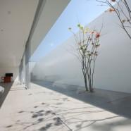 Casa Minimalista – Shinichi Ogawa & Associates – Japón
