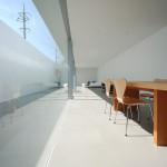 Casa Minimalista - Shinichi Ogawa & Associates - Japón