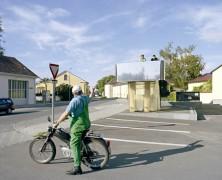 Parada de Autobús – feld72 – Austria