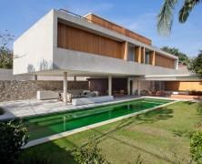 House 6 – Marcio Kogan – Brasil