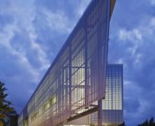 Watha T. Daniel-Shaw Library – Davis Brody Bond Aedas – US