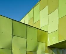 Colector de Desechos Sólidos – Vaillo + Irigaray – España