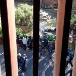 Adelaide Zoo Entrada Principal - Hassell - Australia