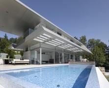 Villa A – Najjar-Najjar Architects – Austria