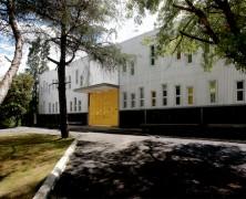 Docet Institute –  stación-ARquitectura Arquitectos – México
