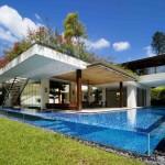 Casa Tangga - Guz Architects - Singapur