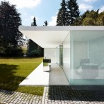 Poolhouse - Philipp Baumhauer - Alemania