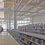 Watha T. Daniel-Shaw Library - Davis Brody Bond Aedas - US