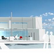 C House  – John Nielsen Design – Dinamarca