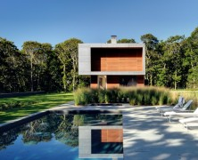 Pryor Residence –   Bates Masi Architects – US