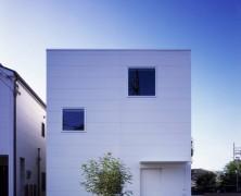 Casa en Hamadera – Coo Planning – Japón