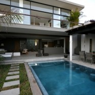 Zamel House –   Kontrast Arquitectura – México