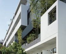 Tokyo Kagurazaka Residence – SPEAC – Japón