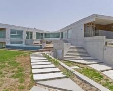 Vassilis Residence – VARDAstudio – Chipre