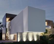 SF House – Studio Guilherme Torres – Brasil