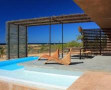 Todos Santos Houses – Gracia Studio – México