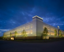 Car Park One – Elliott + Associates Architects – US