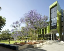 Lowy Cancer Research Centre –  Lahznimmo Architects – Australia