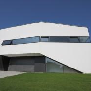 Dom Zlomu –  Paulíny Hovorka Architekti – Eslovaquia