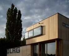 DLRG Lifeboat Station – Kunze Seeholzer – Alemania