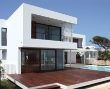 Casa en Minorca – Dom Arquitectura – España