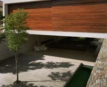 Casa Mirindaba –  Marcio Kogan – Brasil