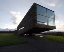 Utriai Residence –  Architectural Bureau G.Natkevicius & Partners – Lituania