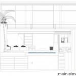 Zamel House -   Kontrast Arquitectura - México