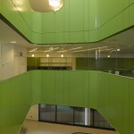 Lowy Cancer Research Centre - Lahznimmo Architects - Australia