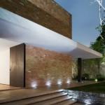 Brick House - Marcio Kogan - Brasil