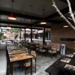 El Mercado Restaurant - Oz Arq - Perú