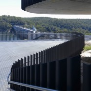 Warragamba Dam – Lahznimmo Architects & Spackman, Mossop+Michaels – Australia