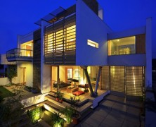 B-99 House – DADA & Partners – India