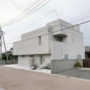 House of Reticence – FORM  Kouichi Kimura – Japón