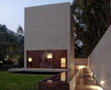 Capilla De la Piedra – Nomena Arquitectos + Ximena Alvarez – Perú