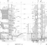 Samitaur Tower - Eric Owen Moss Architects - US