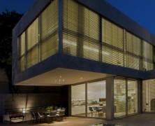 Residencia en  Voula – Spacelab Architecture – Grecia