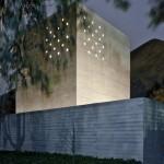 Capilla De la Piedra - Nomena Arquitectos + Ximena Alvarez - Perú