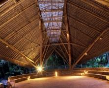 La Escuela Verde – PT Bambu – Indonesia