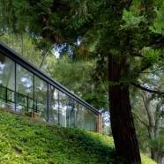 Hundred Foot House – Ogrydziak Prillinger Architects – US