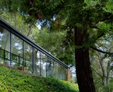 Hundred Foot House – Ogrydziak Prillinger Architects – US